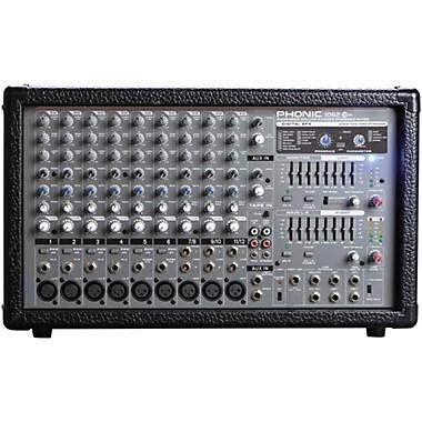 Powerpod 1062 Plus Powered Mixer