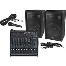 Phonic Powerpod 1860 Plus / S715 PA Package