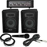 Powerpod 410/S710 PA Package