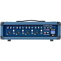 Powerpod 415R 150W 4-Channel Powered Mixer with USB Recorder