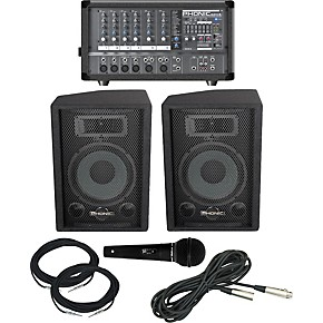 phonic powerpod 620 plus s710 pa package musician 39 s friend. Black Bedroom Furniture Sets. Home Design Ideas