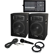 Phonic Powerpod 740 Plus / S712 PA Package