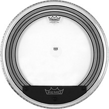 Open BoxRemo Powersonic Clear Bass Drumhead