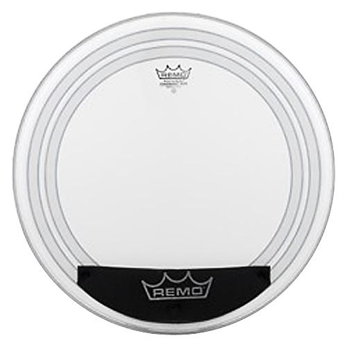 Remo Powersonic Coated Bass Drum Head 22 in.