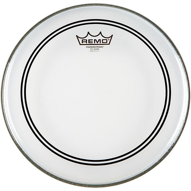 Remo Powerstroke 3 Clear Batter  16 Inches