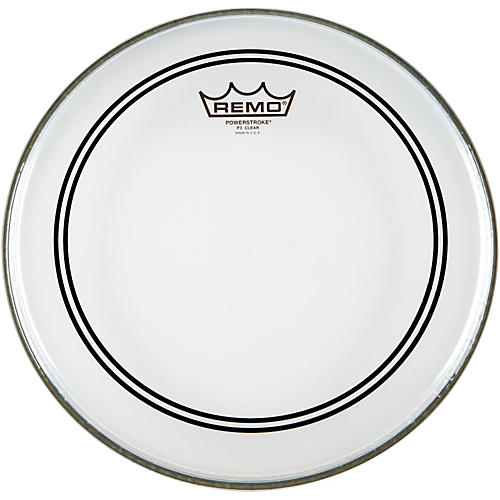 Remo Powerstroke 3 Clear Batter  16 in.