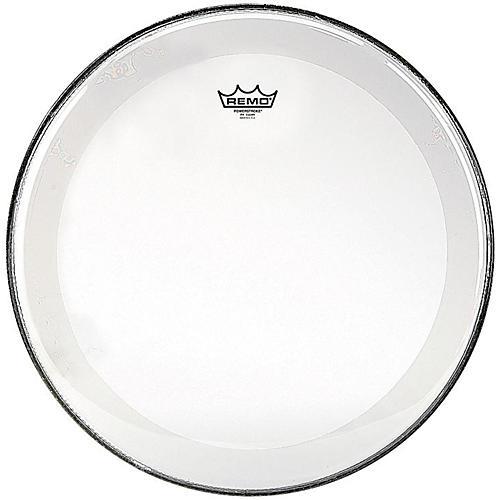 Remo Powerstroke 4 Clear Batter Drum Head 10 in.