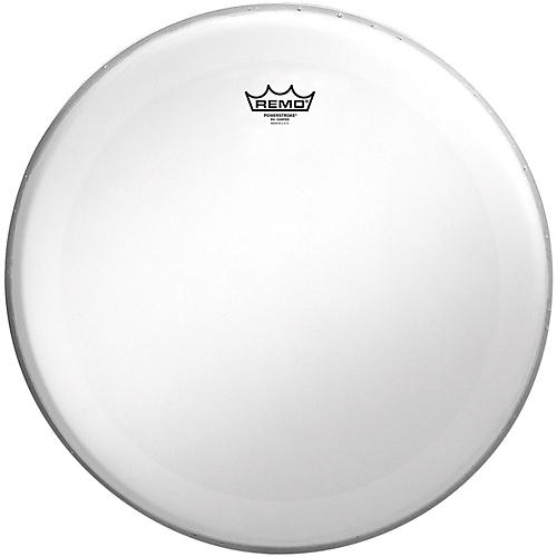 Remo Powerstroke 4 Coated Batter Drum Head-thumbnail