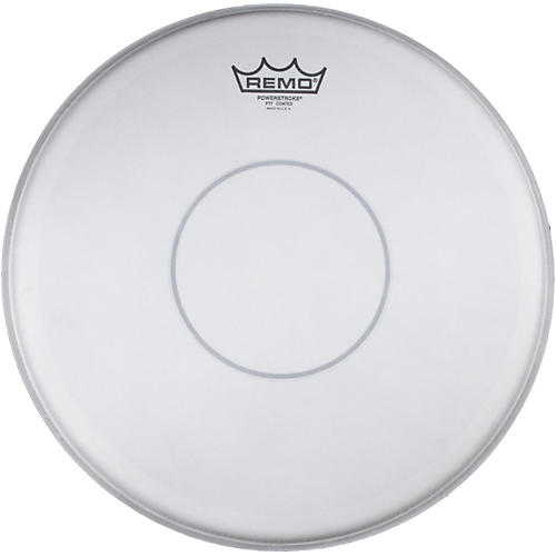 remo powerstroke 77 coated snare drum batter head 14 in coated musician 39 s friend. Black Bedroom Furniture Sets. Home Design Ideas