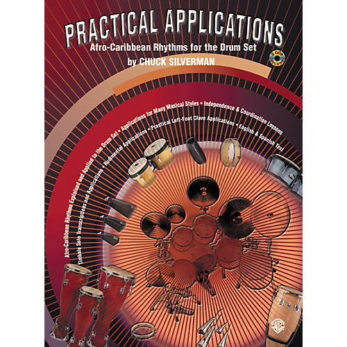 Alfred Practical Applications (Book/CDs)