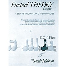 Alfred Practical Theory, Volume 3 Book