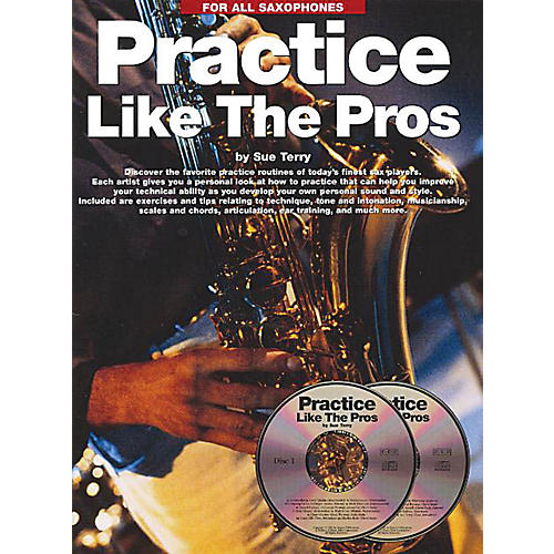 Music Sales Practice Like the Pros Music Sales America Series Written by Sue Terry-thumbnail