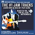 Practice Tracks Practice Tracks CD for All Instruments Blues Vol. 1  Thumbnail