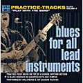 Practice Tracks Practice Tracks CD for All Instruments Blues Vol. 2