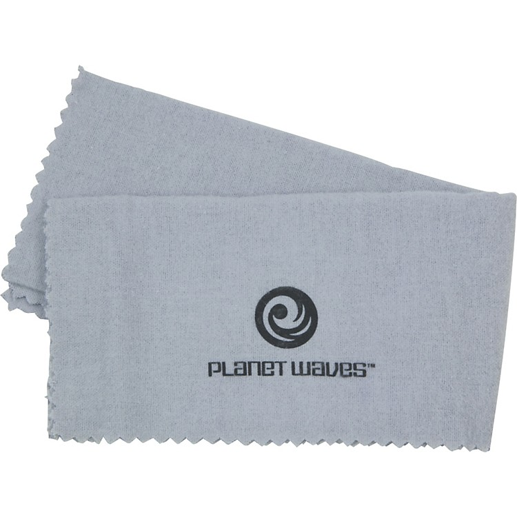 Planet Waves Pre-Treated Polishing Cloth