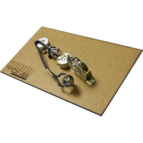 Mojotone Pre-Wired Tele Mod 4-Way Wiring Kit-thumbnail