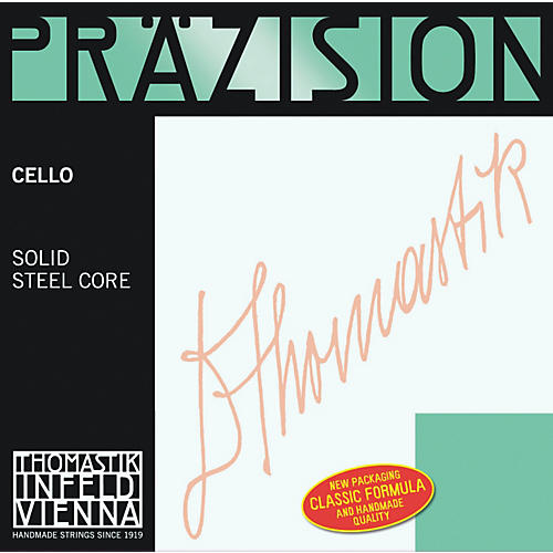 Thomastik Precision 1/2 Size Cello Strings-thumbnail