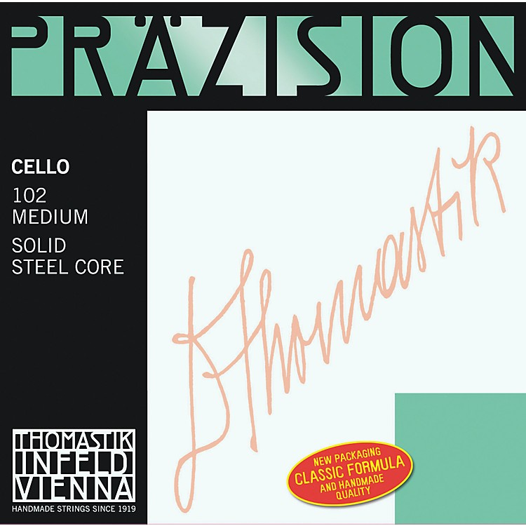 ThomastikPrecision 4/4 Size Cello Strings