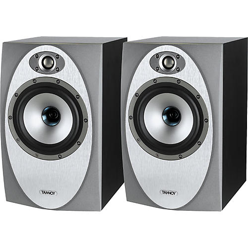 Tannoy Precision 6 Passive Studio Monitors - Pair-thumbnail