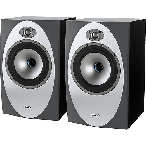 Tannoy Precision 8 Passive Studio Monitors - Pair