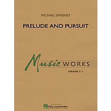 Hal Leonard Prelude And Pursuit - Music Works Series Grade 2