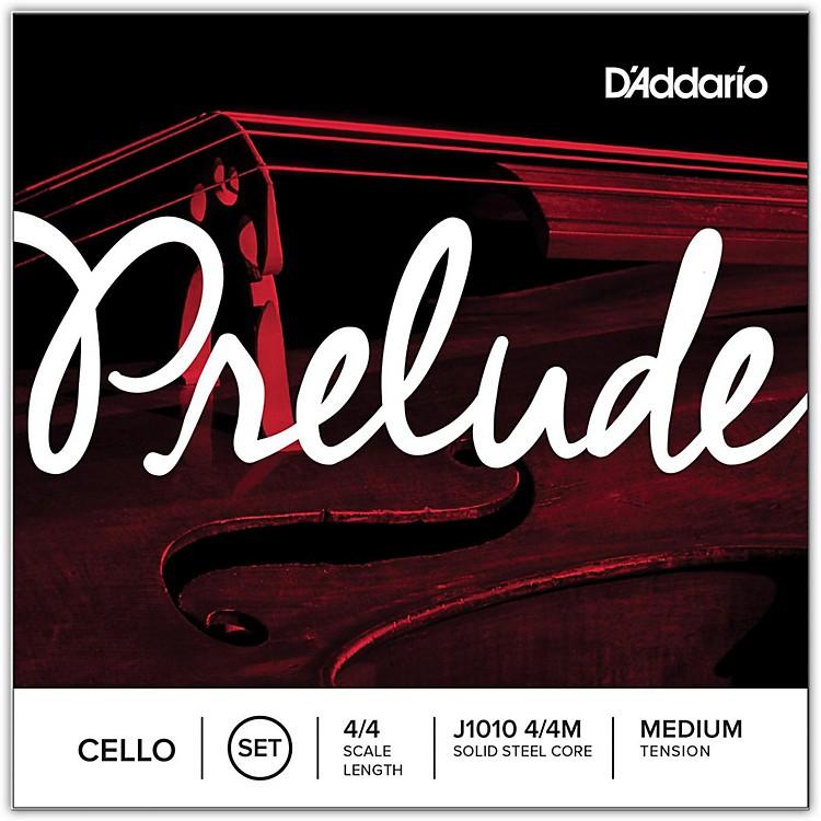 D'AddarioPrelude Cello String Set1/4 Size