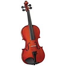 Open Box Bellafina Prelude Series Viola Outfit