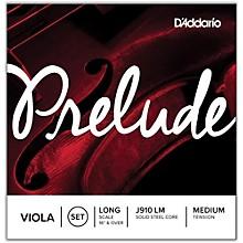 D'Addario Prelude Series Viola String Set
