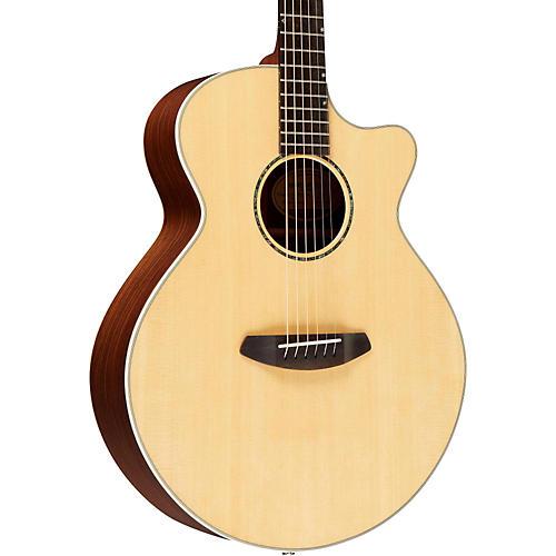 Breedlove Premier Auditorium Acoustic-Electric Guitar Rosewood