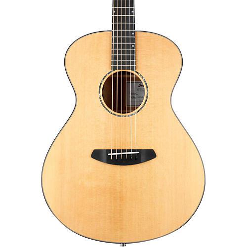 Breedlove Premier Concert Mahogany Acoustic-Electric Guitar