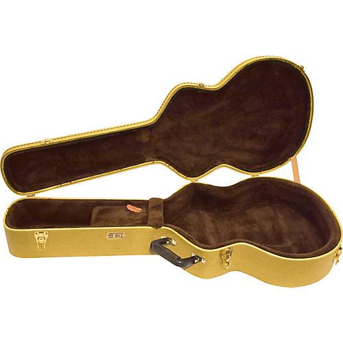 TKL Premier Dreadnought 6/12-String Guitar Case-thumbnail