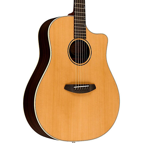 Breedlove Premier Dreadnought Acoustic-Electric Guitar Rosewood