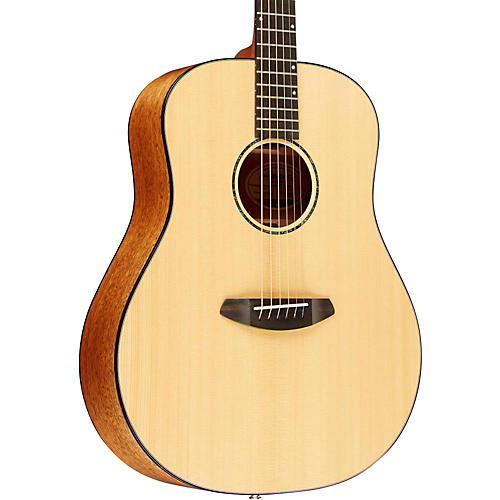 Breedlove Premier Dreadnought Mahogany Acoustic-Electric Guitar