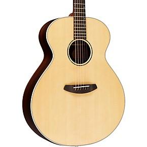 open box breedlove premier jumbo acoustic electric guitar rosewood 190839107503 musician 39 s friend. Black Bedroom Furniture Sets. Home Design Ideas