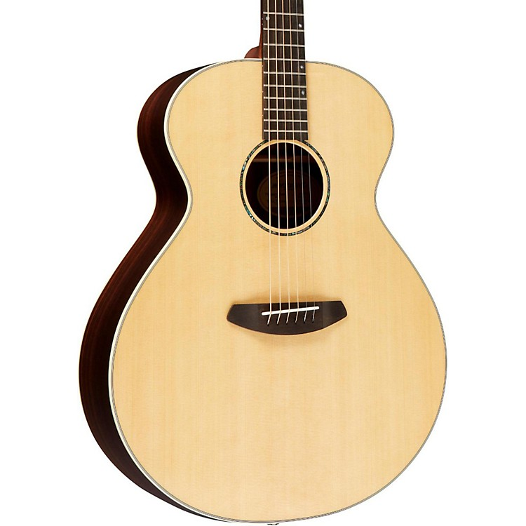 BreedlovePremier Jumbo Acoustic-Electric GuitarRosewood