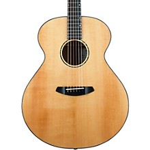 Open Box Breedlove Premier Jumbo Mahogany Acoustic-Electric Guitar