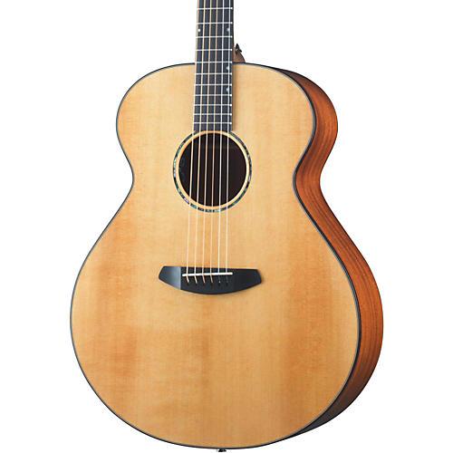 Breedlove Premier Jumbo Mahogany Acoustic-Electric Guitar-thumbnail