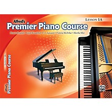 Alfred Premier Piano Course Lesson Book 1A