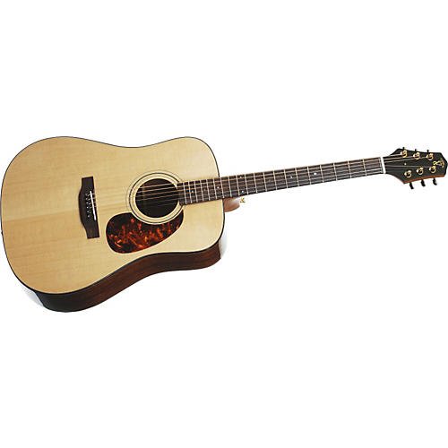 Voyage-Air Guitar Premier Series VAD-1 Full-Size Folding Dreadnought Acoustic Guitar
