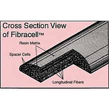 Fibracell Premier Synthetic Bb Clarinet Reed Strength 5