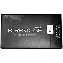 Forestone Premium Cut Clarinet Reed Strength 3