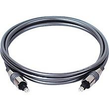 Hosa Premium Fiber-Optic Cable