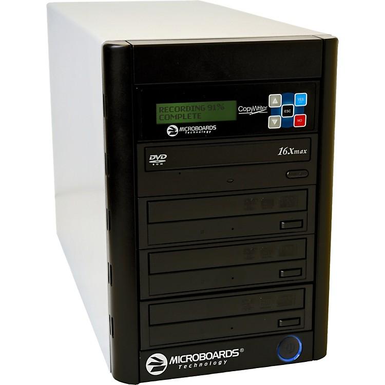 MicroboardsPremium PRM-316 DVD Tower Copier