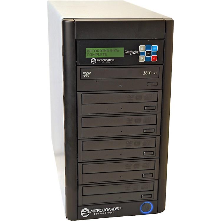 MicroboardsPremium PRM-516 DVD Tower Copier