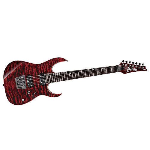 Ibanez Premium RG927QMF 7-String Electric Guitar