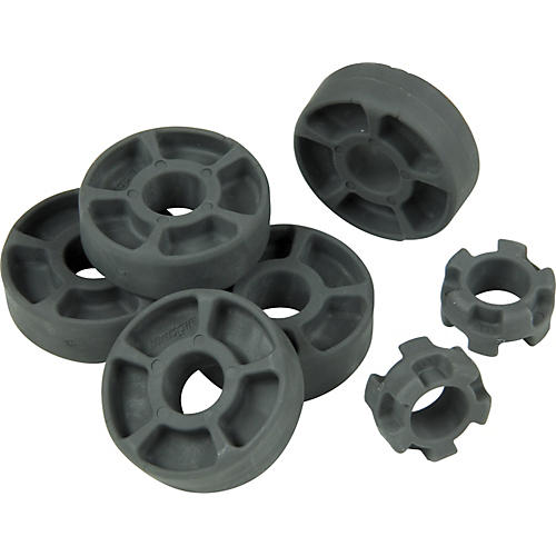 Wedgie Premium Rubber Cymbal Washers