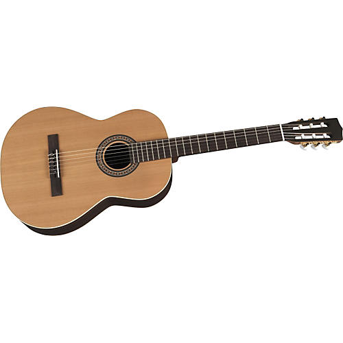 La Patrie Presentation QI Acoustic-Electric Classical Guitar