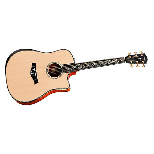 Taylor Presentation Series Dreadnought Acoustic-Electric Guitar
