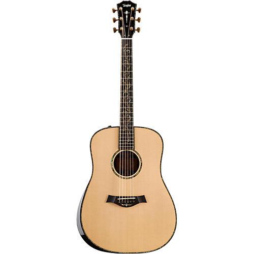 Taylor Presentation Series PS10e-Mac Acoustic-Electric Guitar-thumbnail