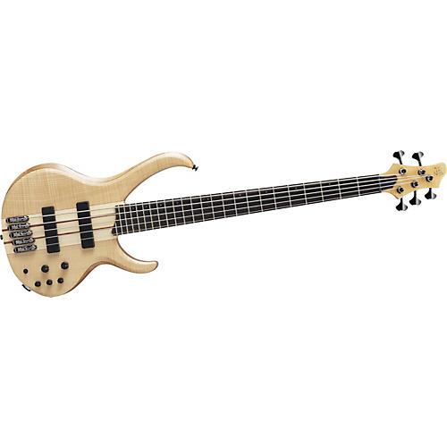 ibanez prestige btb1305e 5 string bass guitar musician 39 s friend. Black Bedroom Furniture Sets. Home Design Ideas